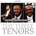 Three Tenors - 45 Timeless Classic Arias