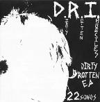 Dirty Rotten EP