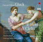 Gluck: Il trionfo di Clelia