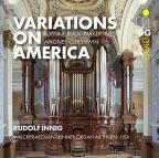American Organ Music