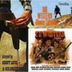 Big Western Movie Themes & Great TV Western Themes