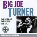 Boss Of The Blues 1939-1947
