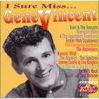 I Sure Miss Gene Vincent