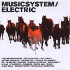 Musicsystem Electric