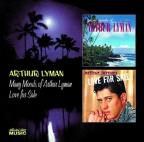 Many Moods Of Arthur Lyman/Love For Sale