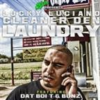 Cleaner Den Laundry (Single)