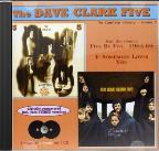 Complete History, Vol. 5: Five X Five = Go!/14 Titles by Dave Clark Five/If