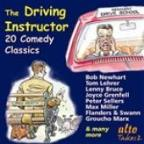 Driving Instructor: 20 Comedy Classics