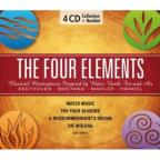 Four Elements-Classical Masterpieces Inspired By W