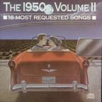 16 Most Requested Songs Of The 1950's, Vol. 2