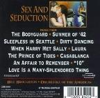 Magic of the Movies: Sex and Seduction