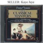 Great Classical Masters