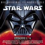 Star Wars: Horspiel Box - Episode I-VI