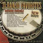 31 Banjo Favorites: The New Collection