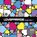 Loveparade Club, Vol. 1