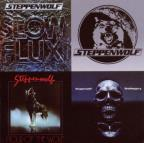 Slow Flux/Hour of the Wolf/Skullduggery