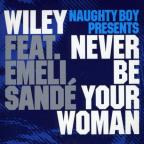 Never Be Your Woman Feat. Emeli Sand
