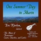 One Summer Day In Marin