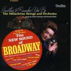 Something to Remember You By / The New Sound of Broadway