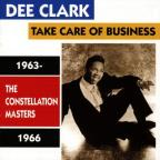 Take Care of Business: The Constellation Masters 1963-1966