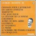 Brassens*Georges Vol. 3