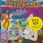 Futurama: Vol. 3 - Episodes 1 - 4
