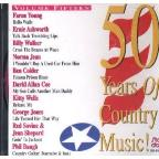 50 Years Of Country Music! Vol. 15