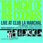 Night Of The Cookers: Live At Club La Marchal, Vols. 1-2