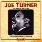 Best of Joe Turner: The Boss of the Blues