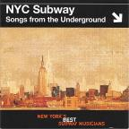 NYC Subway: Songs from the Underground