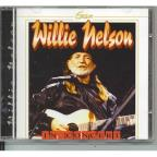 Exl-Willie Nelson / Live In Co