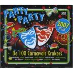 Party Party-De 100 Carnavals Krakers