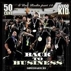 G Unit Radio 14: Back To Business
