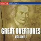 Great Overtures, Volume 1