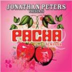 Jonathan Peters Pres. Pacha New York