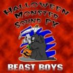 Halloween Monster Sound FX