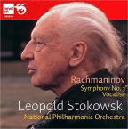 Rachmaninov: Symphony No. 3; Vocalise