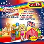 Children Songs Vol.2