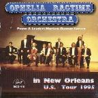 In New Orleans: U.S. Tour 1995