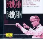 Bernstein Conducts Bernstein: Fancy Free, Facsimile, Etc
