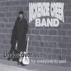 Undercover....for Everyone to See!