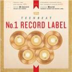 Teenbeat Number One Record Label