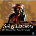Music for Our Friends: Select 2009