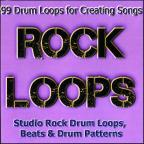 99 Drum Loops For Creating Songs