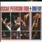 Oscar Peterson/One Clark Terry