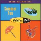 Oldies 104.3 WJMK-FM: Summer Fun In Chicago