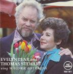 Evelyn Lear & Thomas Stewart sing Wagner & Strauss