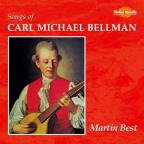 Songs of Carl Michael Bellman