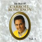 Best of Carroll Roberson Vol. 1