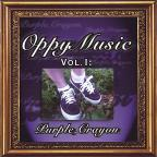 Oppy Music, Vol. 1: Purple Crayon